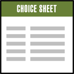Choice_Sheet_Icon150X150